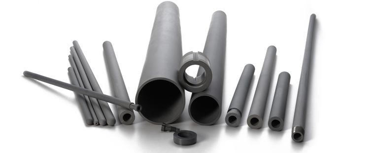 McDanel Advanced Ceramic Technologies – Sialon, Ceramic Products, Ceramic  Tubes, Labware, Rods